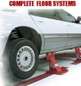 Complete Floor systems